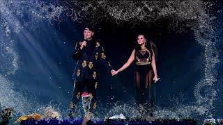 Потап і Настя – Бумдиггибай. Концерт Золоті Кити