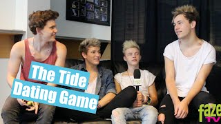 The Tide Play The Dating Game