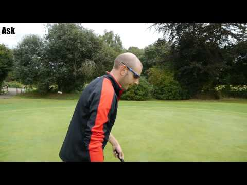 Golf Course Lesson Crediton Golf Club Devon