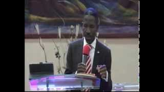 Engaging The Wonders In The Word (Part 1A) - Pastor Emmanuel Adeoba