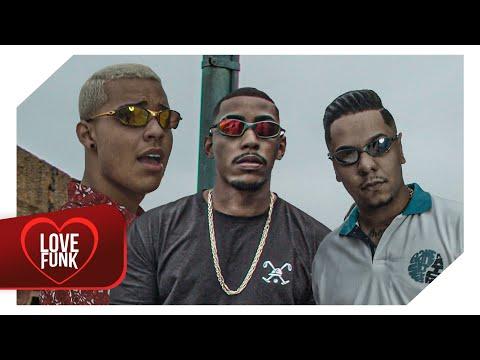 MC Jackson, MC Raffinha e MC Sebastian - Preta Perfeita (Video Clipe Oficial)