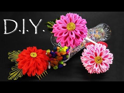 Flor do crisântemo