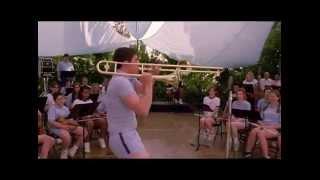 Fucking Trombone Solo