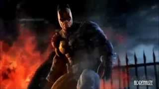 Batman: Arkham Origins Music Video - 'My Demons'