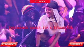 The Best of Old School Reggaeton Ragga Pop MIX 2020 – DJ KENB FT SHAGGY ,SEAN PAUL,BEYONCE,TOK