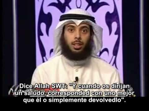 Islam- Cómo disfrutar del Salat 29/30 - Primer Tashahhud