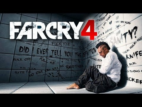 Far Cry 4 Gameplay Trailer at E3 2014 INCOMING on PS4, Xbox One ...