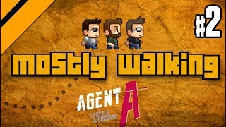 Mostly Walking - Agent A: A Puzzle In Disguise P2