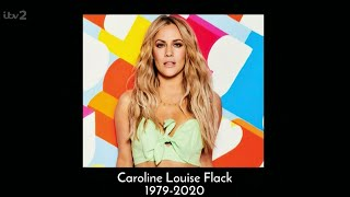 video: Love Island review: TheCaroline Flack tribute was heartfelt but not enough
