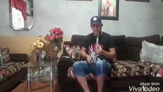 #Cover Guira Gracias Aventura Romeo Santos Alexis Nobles #GuiraDePalo
