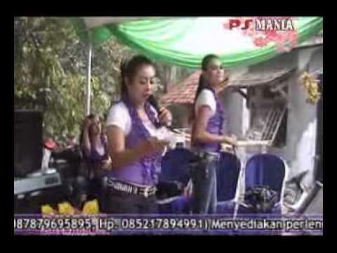 PS Mania Purwakarta DIVA NADA HENDRA TINI REVA Abang Roni Kiarabandung Sukasari 06Sep2012