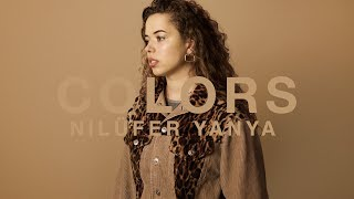Nilüfer Yanya   Thanks 4 Nothing   A COLORS SHOW