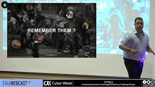 Watch the CTTSC3 Presentation