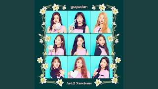 gugudan - A Girl Like Me (Inst.)