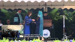 The 87th Annual Spring Commencement May 2015