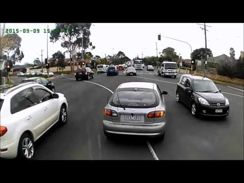 This Month In Dashcams: Australians Love To Swear
