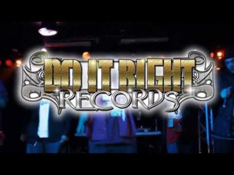 Do It Right Records ft. Stephun | Hittin Fo |