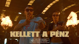 KKevin - KELLETT A PÉNZ (ft. T.Danny) (Official Music Video)