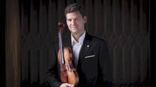 James Ehnes - BACH : Partita no3 en mi majeur, BWV 1006 - I. Preludio
