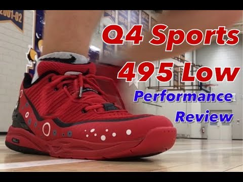 Q4 Sports 495 Low Performance Review