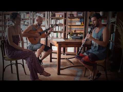 Choro Pro Zé (Guinga) Vero Pintor, Joaquín Sanchez & Carlos López