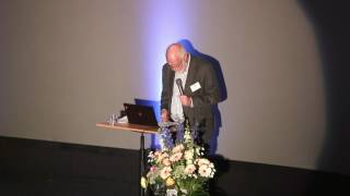 VIDEO: Prof. Dr. Jim Ife - The 'Human', the 'Social' - DGSA Jahrestagung 2017 in Berlin