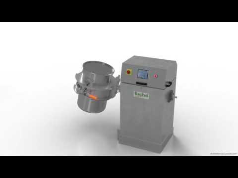 Video Fassmischer MIXOMAT C-SE