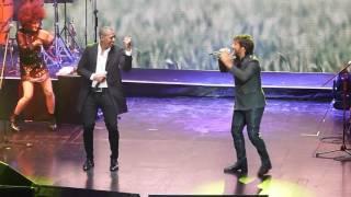 Diego Torres-Hoy es domingo - Teatro Gran Rex , 17 de mayo de 2016-HD En vivo.