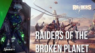 Raiders of the Broken Planet, entrevista a Mercury Steam