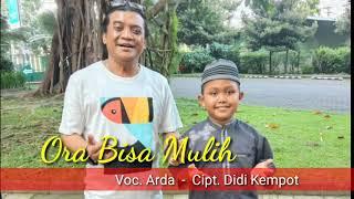 Download lagu Arda Ora Bisa Mulih Mp3