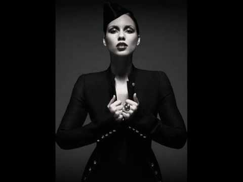 Alicia Keys - A Place Of My Own (iHeartRadio 2011) [Audio HQ]