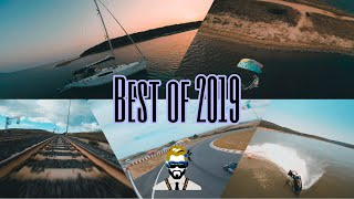 My Fpv World || Best of 2019