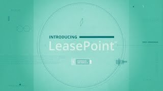 Vídeo de LeasePoint