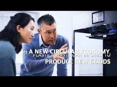 Waste and Plastics in a Circular Economy