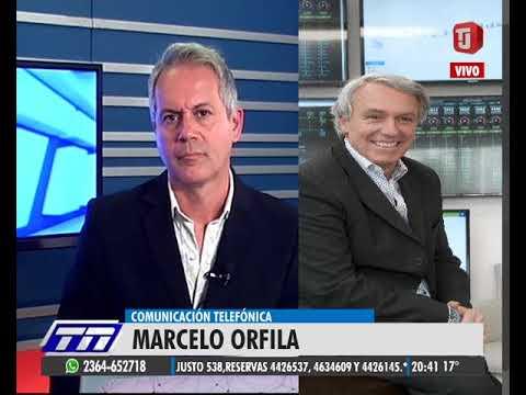 Marcelo Orfila