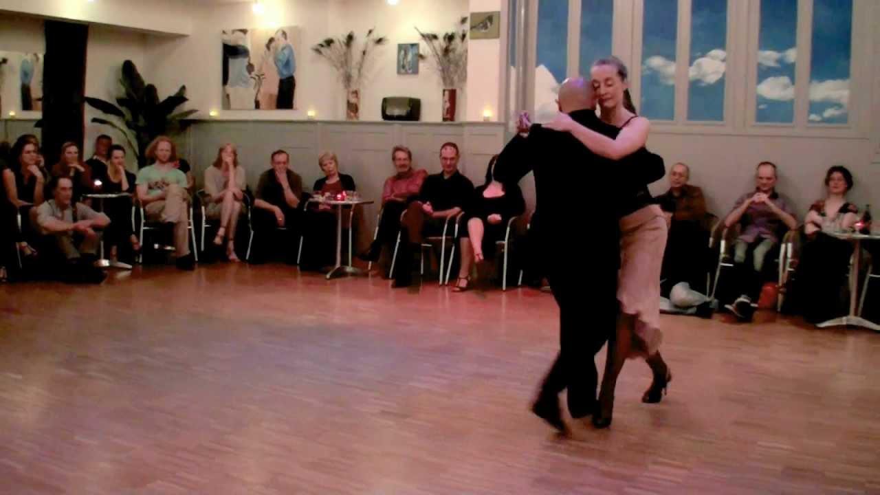 <br />CORAZÓN DE ARTISTA<br />tango waltz