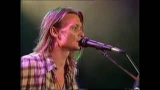 Chris Whitley - Poison Girl (Live)