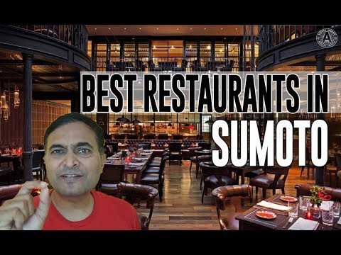 Best Restaurants and Places to Eat in Sumoto , Japan