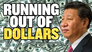 China Is Running Out of US Dollars thumbnail