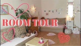 Моята Стая/Ася Енева/ROOM TOUR/Asya Eneva
