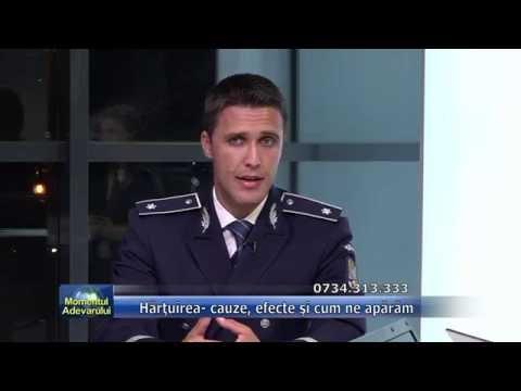 Emisiunea Momentul Adevărului – 06.09.2016 – invitați, Eugenia Popovici și Marian Popescu