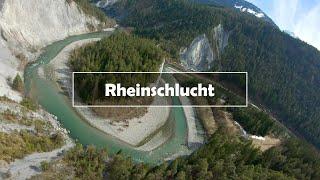 Rheinschlucht Chrummwag, Cinematic FPV, Quick edit, GoPro Hero 7 Black
