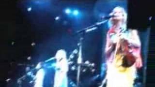 Dixie Chicks -You Were Mine (live)