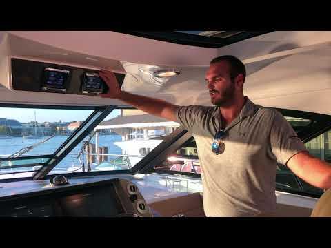2015 Sea Ray                                                              540 Sundancer Image Thumbnail #1