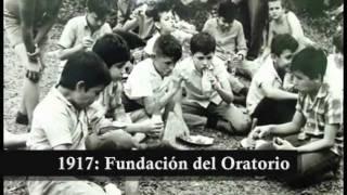 preview picture of video 'Historia de los Salesianos en Bucaramanga'