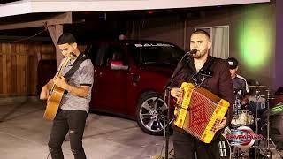 Los Chavalos De California- La 40 [Inedita En Vivo] Corridos 2018
