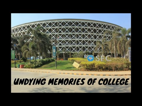 PADALAM - COLLEGE LIFE VIDEO (SAVEETHA )