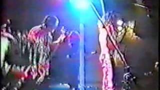 Korn Fake san jose cactus club 12 04 1994 LIVE RARE