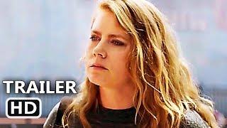 SHARP OBJECTS Official Trailer (2018) Amy Adams TV Series HD