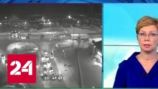 """""""Погода 24"""": обрушение крыши конного клуба"""